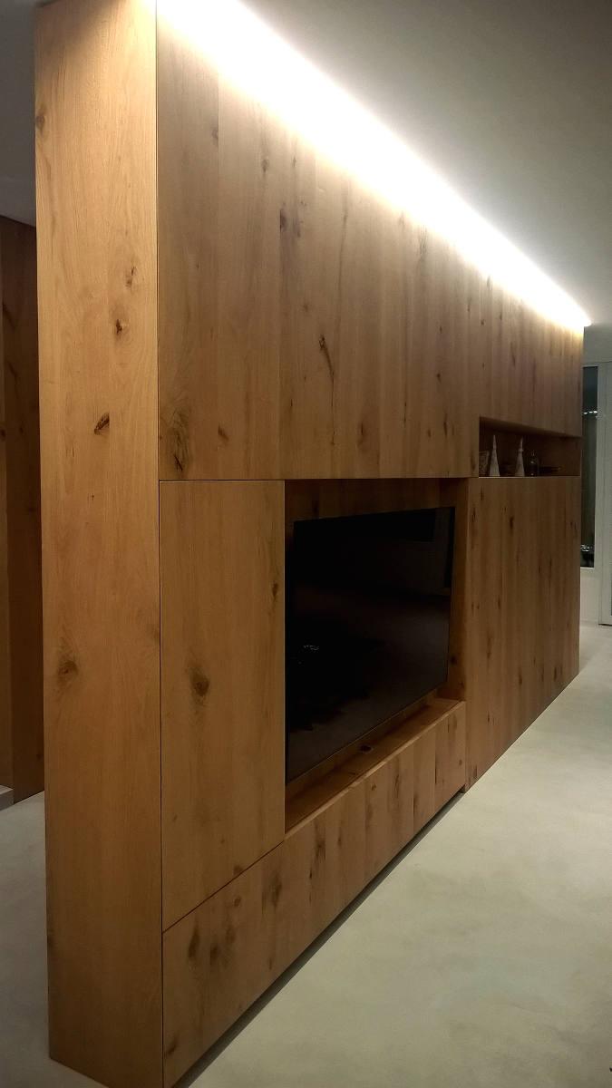 armadio parete Falegnameria Gamma Arredamenti snc Macerata